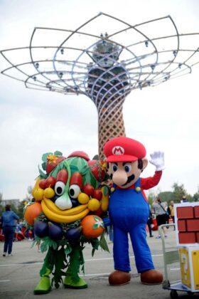 Expo Super Mario 2015 00