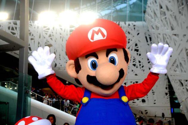 Expo Super Mario 2015 04
