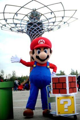 Expo Super Mario 2015 05