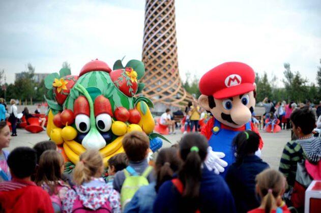 Expo Super Mario 2015 07