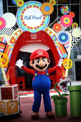 Expo Super Mario 2015 10