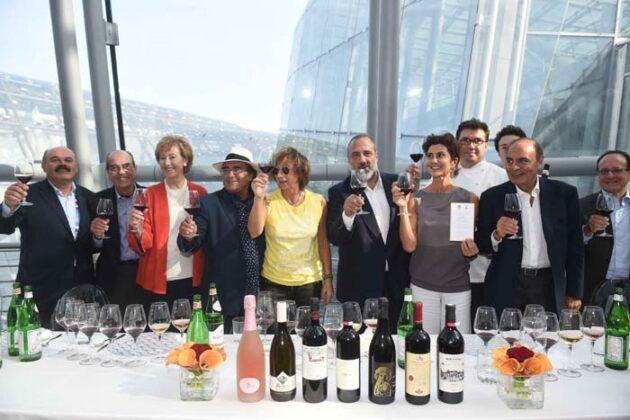 Expo Vino Di Autore 2015 03