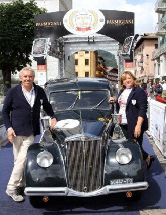 Giuliano Cane E Lucia Galliani Vincitori Assoluti 2