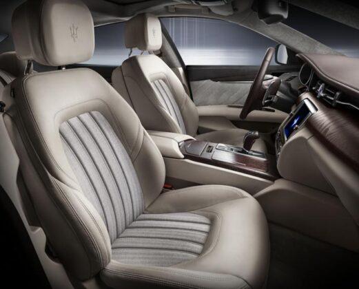 Maserati Quattroporte 2013 21
