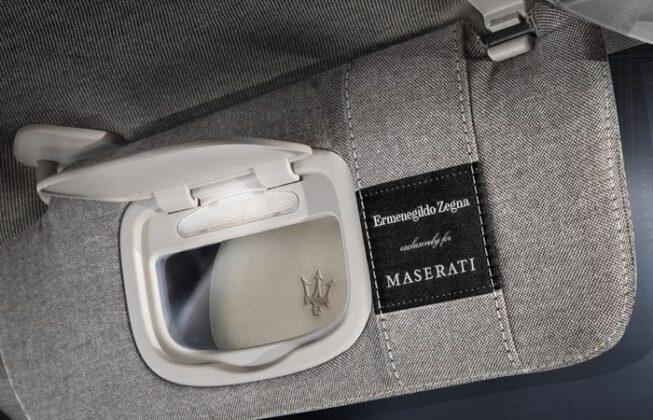 Maserati Quattroporte 2013 22