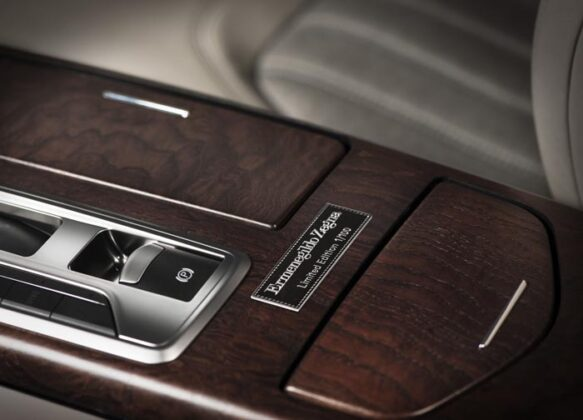 Maserati Quattroporte 2013 23