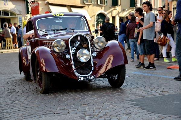 Millemiglia 2014 Bs Rm 31