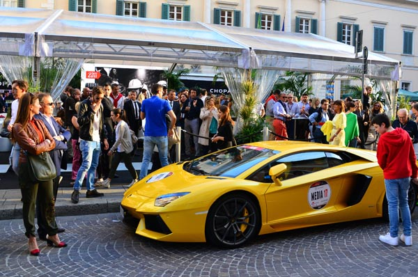 Millemiglia 2014 Bs Rm 34