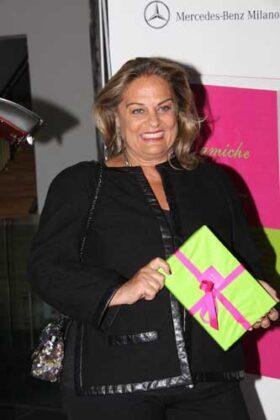 Mercedes Amiche Del Libro 2013 D