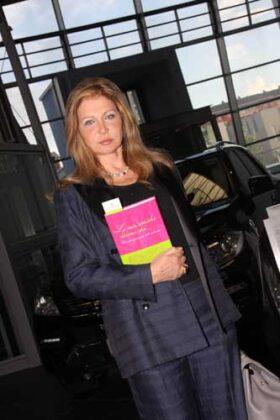 Mercedes Amiche Del Libro 2013 F