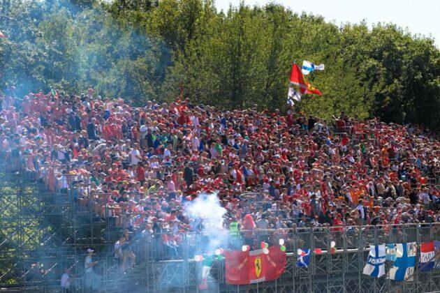 Monza 1