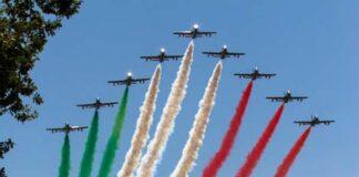 Monza Frecce Tricolori