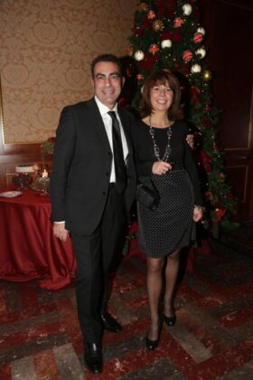 Natale Party Neri 2013 19