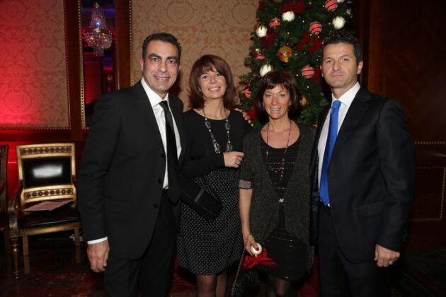 Natale Party Neri 2013 21