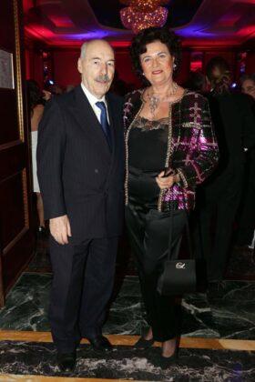 Avv. Bubi Bernardini E Il Marito