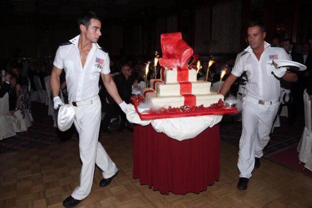 La Torta Natalizia Di Per Paola E Alberto Neri