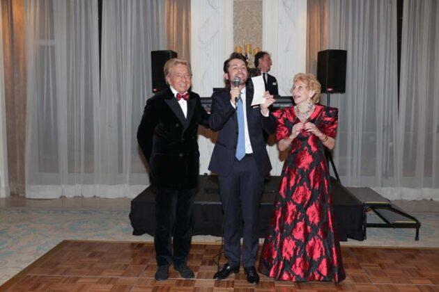 Party Fiolini 2017 18