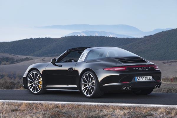 Porsche 2014 14
