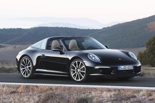 Porsche 2014 15