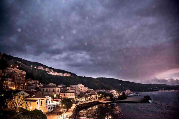 Panorama Da Pizzo