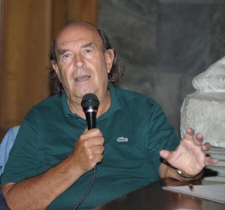 Prof. Stefano Zecchi