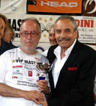 Raspelli Mario Baldassari