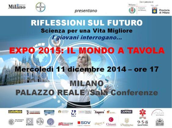 Riflessioni Sul Futuro Eventi 2014 43