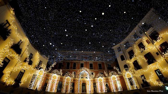 Salerno Luminarie 2016 01