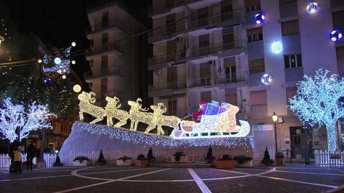 Salerno Luminarie 2016 04