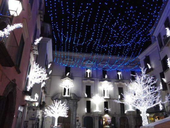 Salerno Luminarie 2016 05