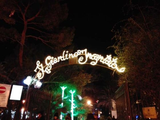 Salerno Luminarie 2016 06
