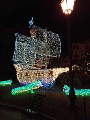 Salerno Luminarie 2016 14