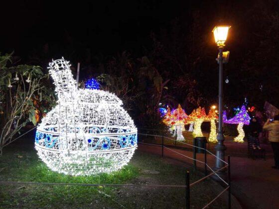 Salerno Luminarie 2016 17