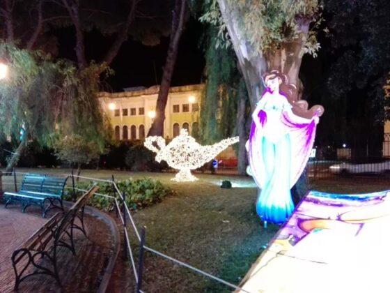 Salerno Luminarie 2016 19