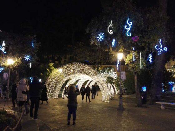 Salerno Luminarie 2016 29