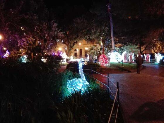 Salerno Luminarie 2016 36