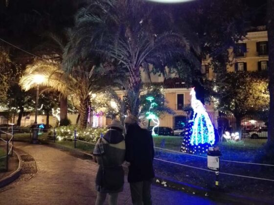 Salerno Luminarie 2016 39