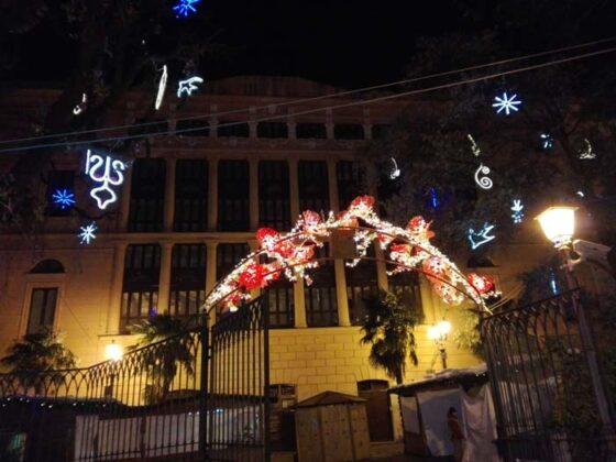 Salerno Luminarie 2016 42