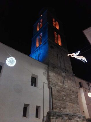 Salerno Luminarie 2016 54
