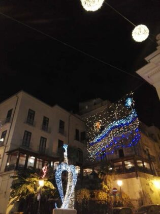 Salerno Luminarie 2016 62