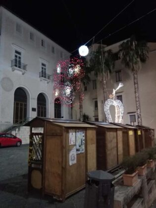Salerno Luminarie 2016 70