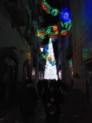 Salerno Luminarie 2016 72
