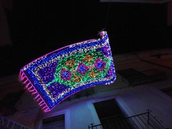 Salerno Luminarie 2016 75