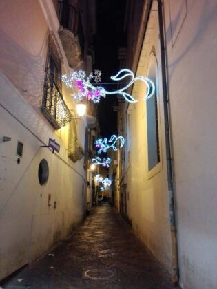 Salerno Luminarie 2016 76