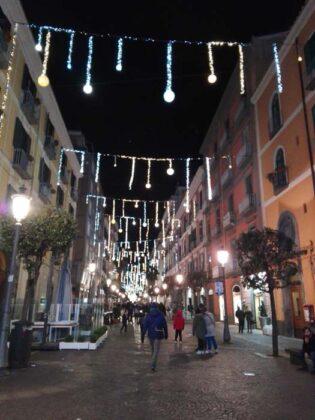 Salerno Luminarie 2016 81