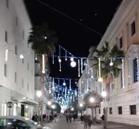 Salerno Luminarie 2016 82