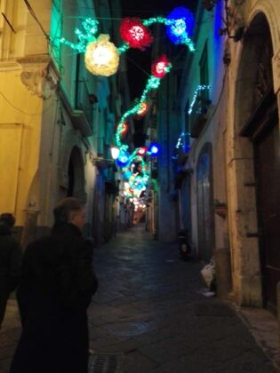 Salerno Luminarie 2016 91