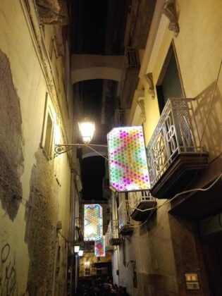 Salerno Luminarie 2016 99 9