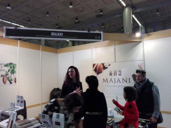 Salon Du Chocolat Milano 2017 15