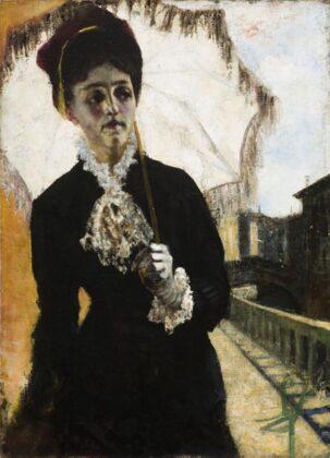 Giovanni Segatini